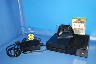 Consola XBOX ONE 500GB con juego incluido DOOM