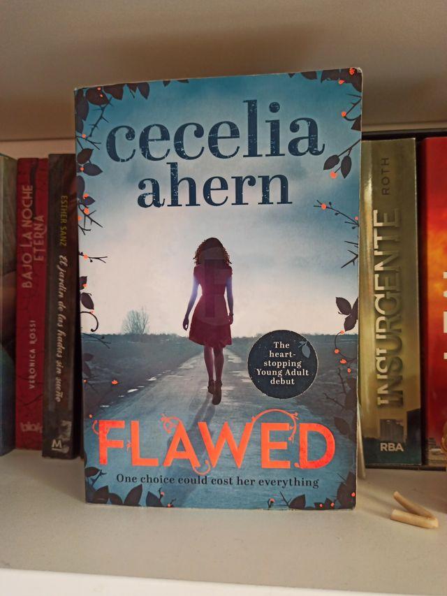 Flawed de Cecelia Ahern en inglés
