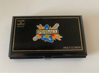 Game & Watch Pinball de Nintendo