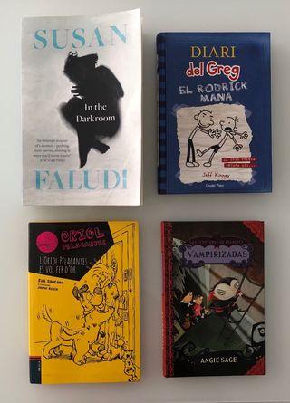 Libros a 5€