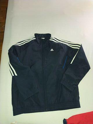 chaqueta Adidas 11 12 años