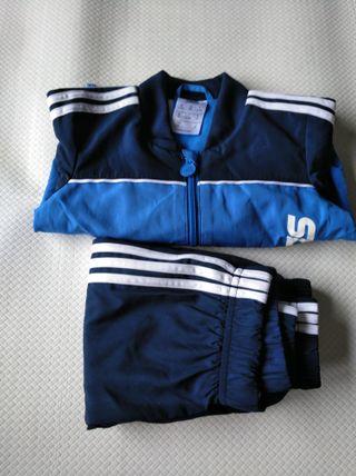 Chándal bebé Adidas