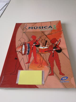 música isbn 9788497371902