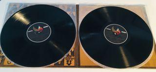 ORQUESTRA MIRASOL 2 Discos Vinilos 2 LP