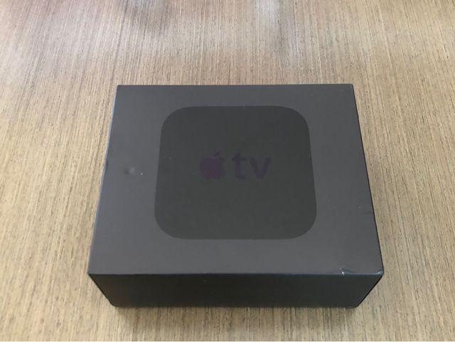 APPLE TV 64 gb 4a GENERACION