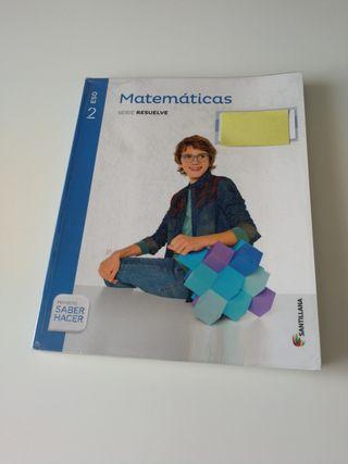 matemáticas isbn 9788468028941