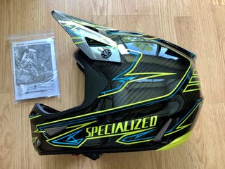 Casco Specialized Dissident Carbon talla M