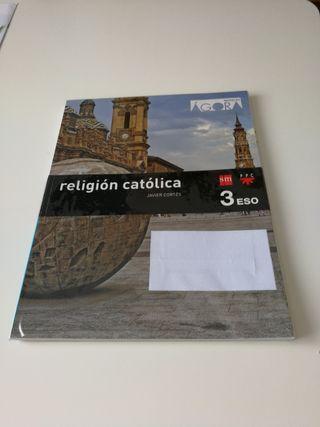 religión católica isbn 9788467582376