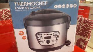 Robot de cocina Prixton. A estrenar