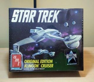 Maqueta AMT Star Trek 6743