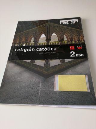 religión católica isbn 9788467587296
