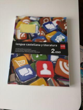 lengua castellana y literatura isbn 9788467586794