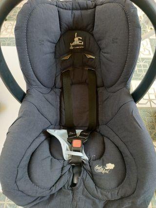 Silla para coche Bebé Confort