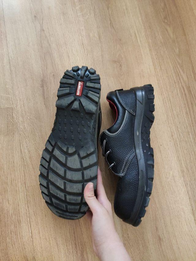 Zapatos de seguridad: Bellota