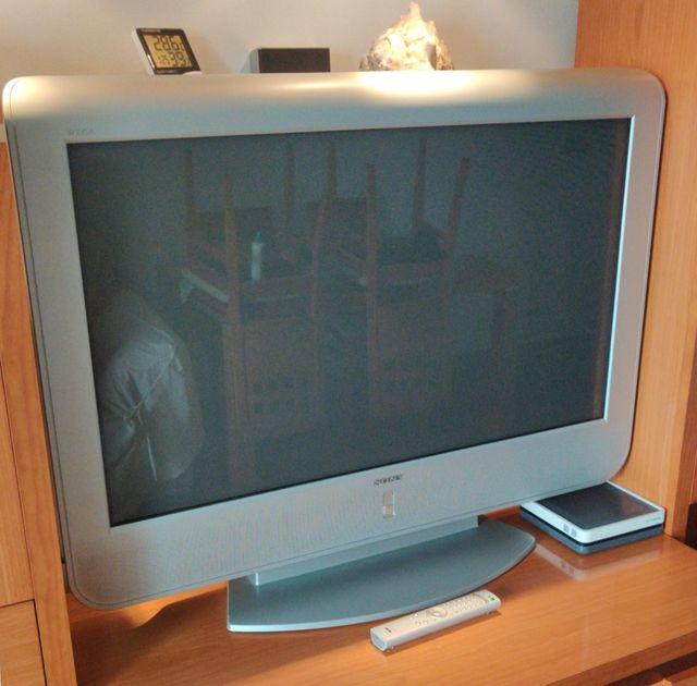 """TELEVISIÓN PLASMA SONY 42"""" kep42m1"""