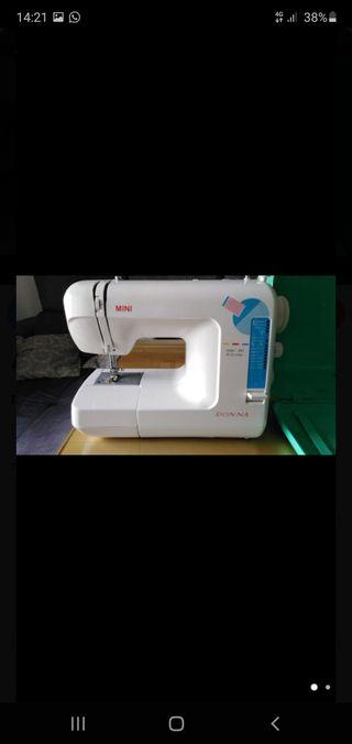 maquina de coser. chollo