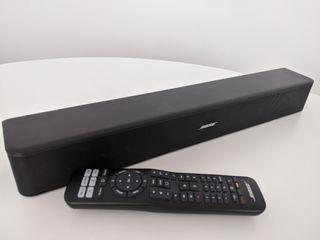 Barra de sonido 2.0 Bluetooth - Bose Solo 5