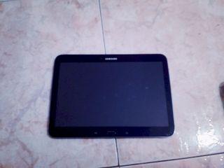 Samsung Galaxy tablet 3 (+ funda)