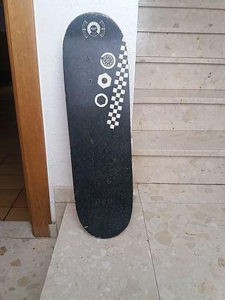 Skate Rayo McQueen