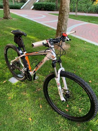 """Bicicleta CONOR 26""""cuadro MUJER"""