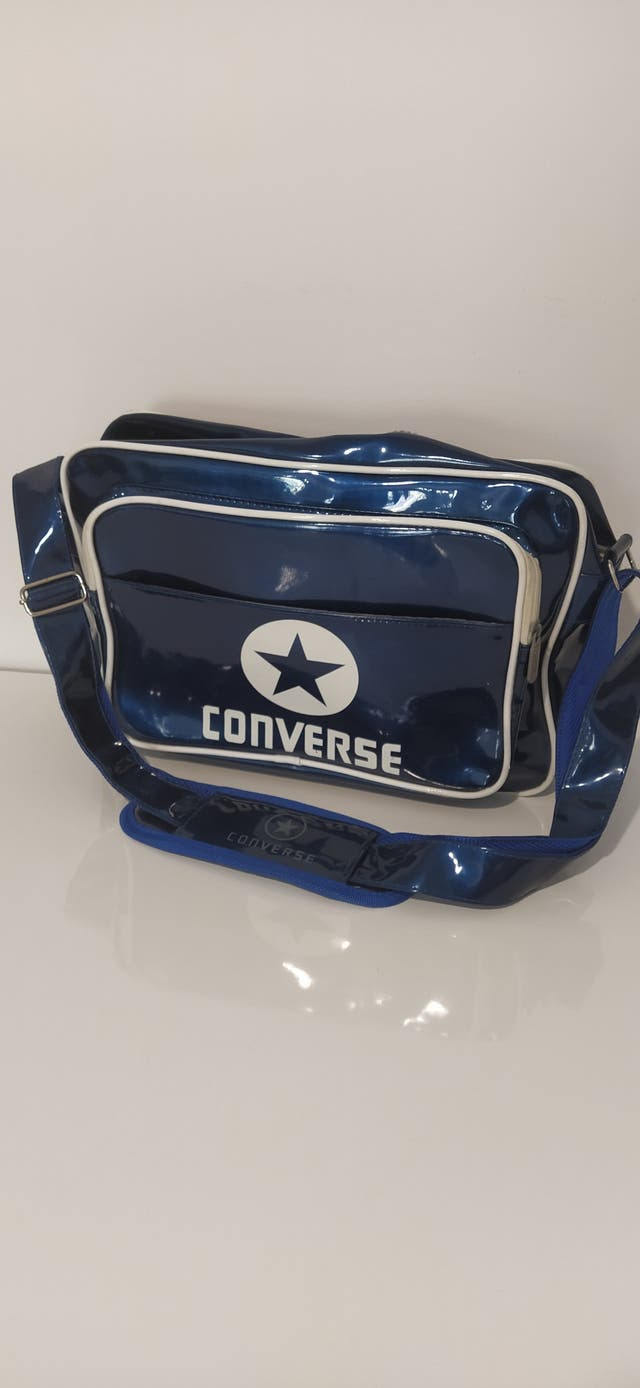 Bandolera Converse