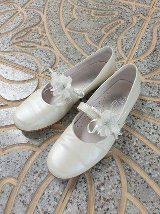 zapatos comunión n39