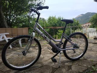Bicicleta Conor 24 pulgadas