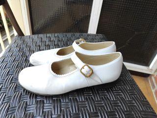 Zapatos de comunión El Columpio