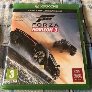 Forza Horizon 3 Xbox One