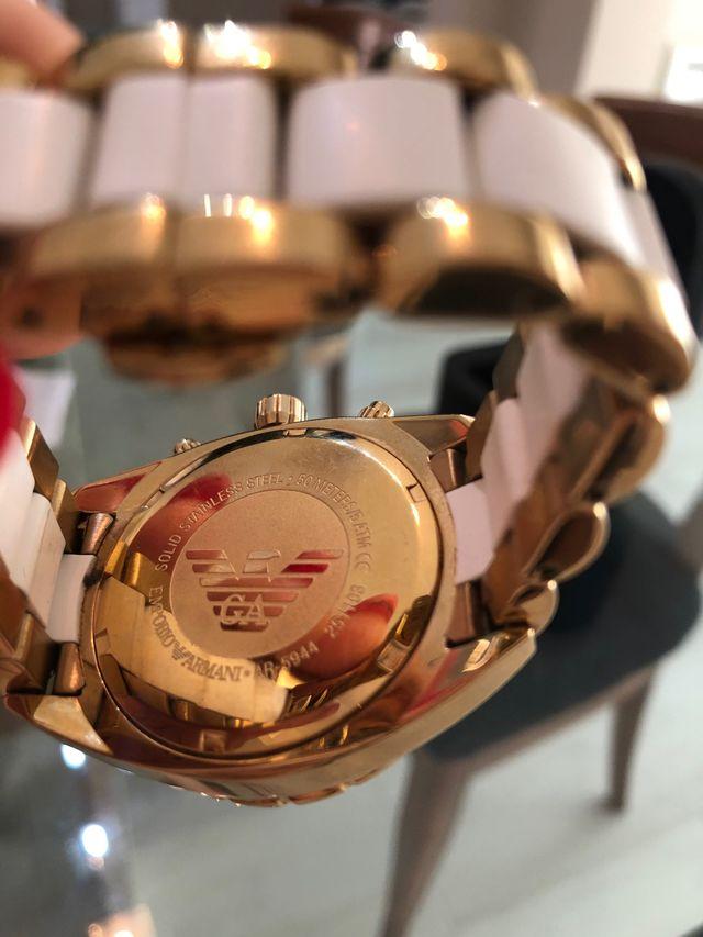 EMPORIO ARMANI Reloj para mujer