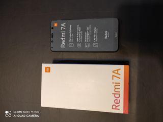 Redmi 7A 16 GB Nuevo
