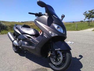 Yamaha T max 2007 ABS