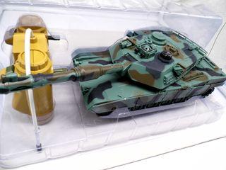 Tanque M1 Abrams radiocontrol Nuevo.
