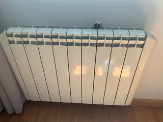 Radiador eléctrico de 1200 y 900w