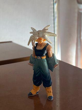Dragon Ball Z Trunks