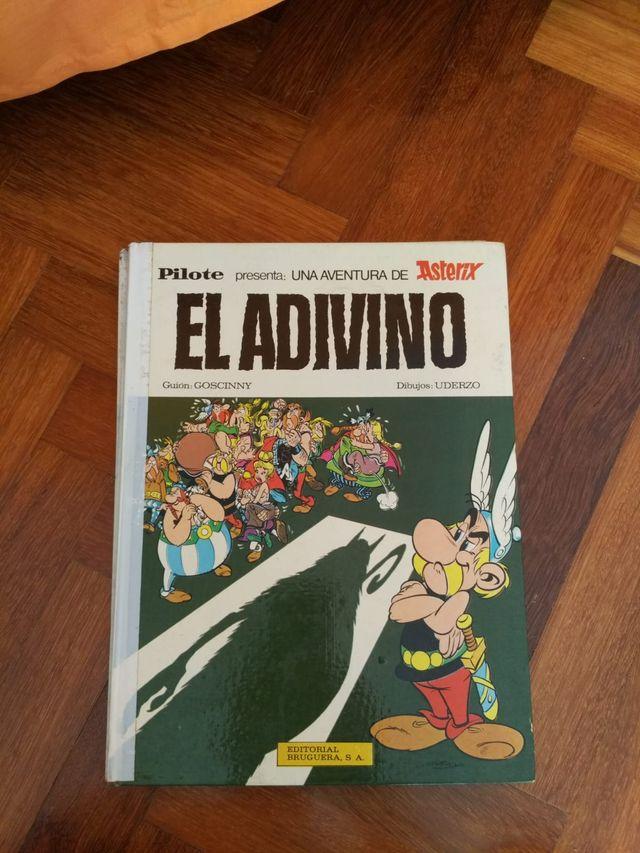 Astérix y Obélix . 3 primeras ediciones