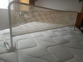 barandilla seguridad cama