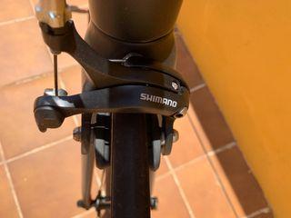 Bicicleta MMR Carretera