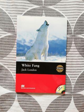 White Fang, Jack London