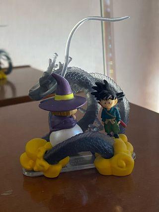Dragon Ball imagination figure