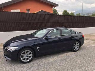 BMW 420 Serie 4 Gran Coupé Aut.