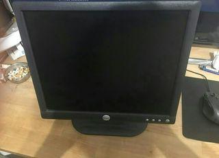 Pantalla monitor DELL para ORDENADOR PC SOBREMESA