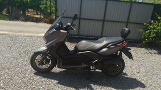 vendo Yamaha X Max 125