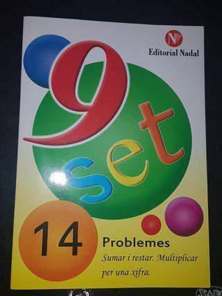 Quadern Problemes
