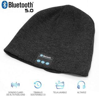 Gorro Bluetooth nuevo