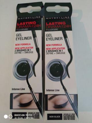 pak gel eyeliner maybelline nuevos