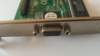 S3 TRIO 3D 2X AGP 4MB vga