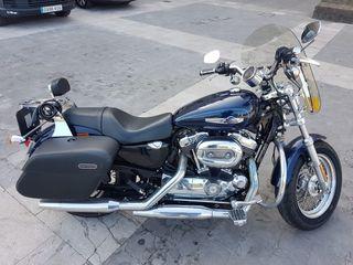 Harley Davidson Sportster 1.200cc