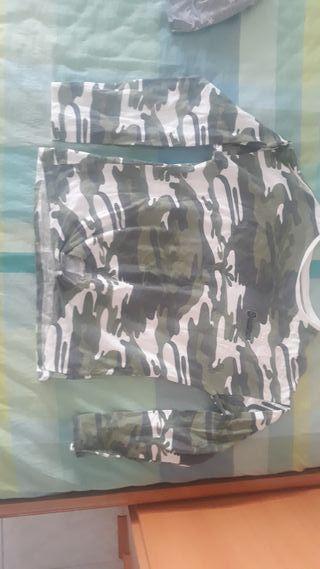 Camisetas 2€