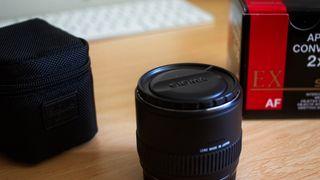 Sigma APO Tele Converter 2x Canon